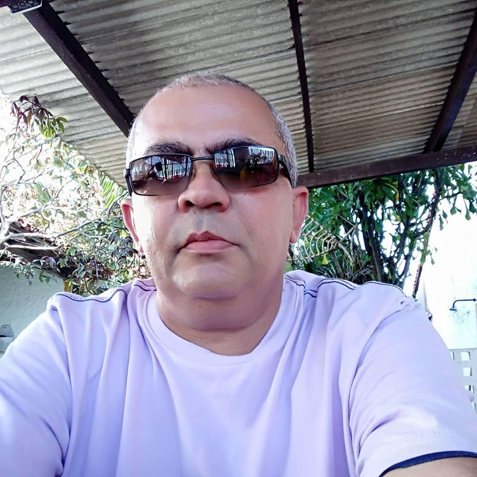 Foto Perfil Valdécio de Aragão Rocha